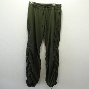 🌵 Under Armour Storm Athletic Pants XL Green